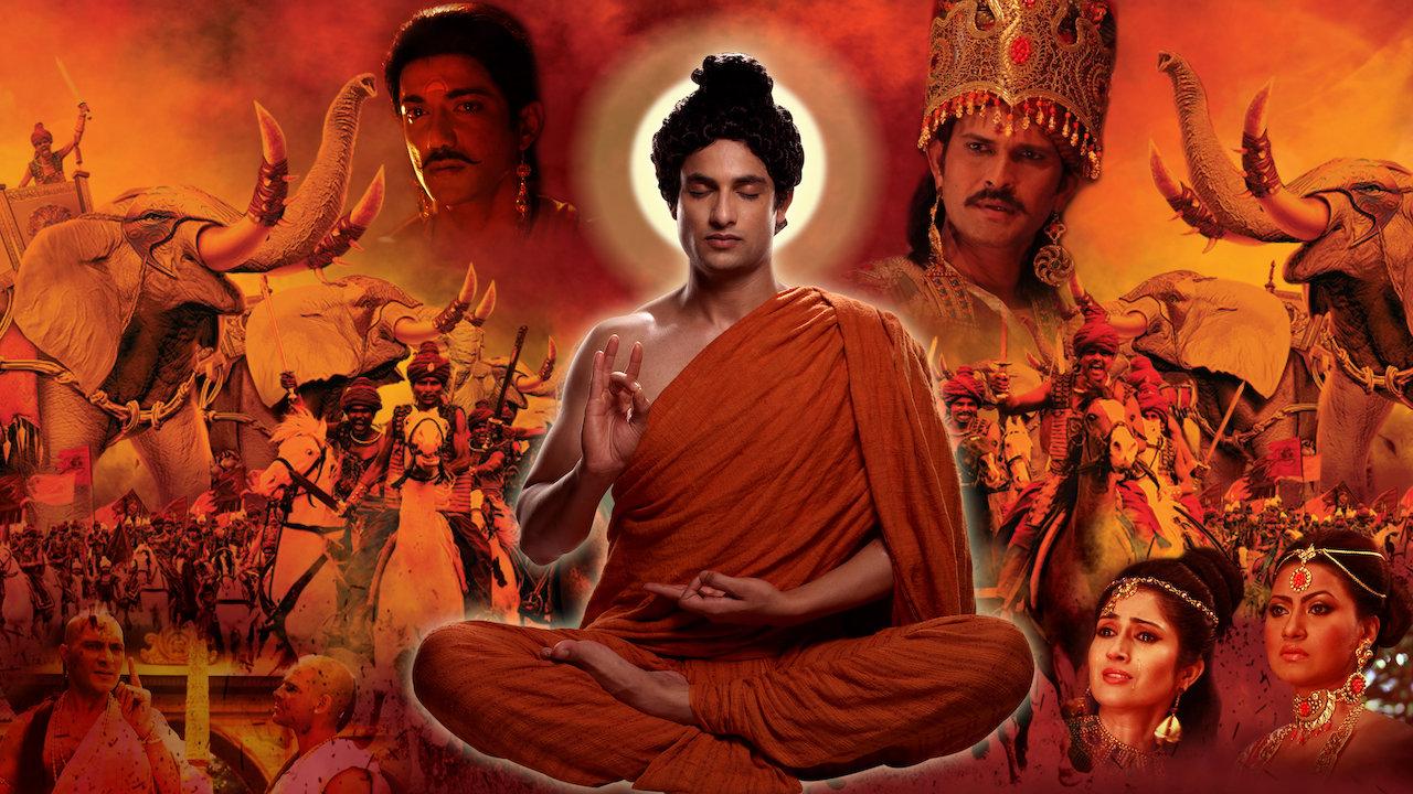 Description: Buddha | Netflix